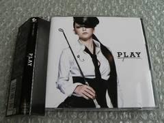 安室奈美恵 『PLAY』初回限定盤【CD+DVD】アルバム/他にも出品中