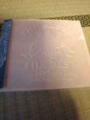 THE ALFEE(アルフィー)ベストCD 1997-2002