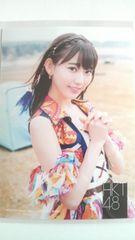 HKT48 74億分の1の君へ タワーレコード特典写真 宮脇咲良 タワレコ