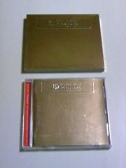 CD B'z TheBestPleasure/ビーズベストアルバムプレジャー金盤ゴールド名曲集