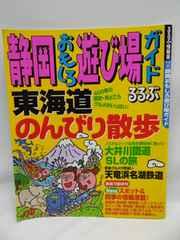 1508 静岡おもしろ遊び場ガイド
