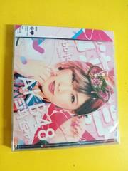 劇場盤CDAKB48ジャーバージャ劇場盤写真付き(惣田紗莉渚)