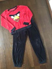 H&M×ANGRY BIRD・パジャマ