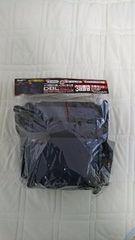 新品:DBLTACT:3段腰袋3点セットDT-3SET-BLブルー
