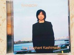 エレファントカシマシ RAINBOW 初回盤 DVD付き