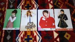 元AKB48高橋みなみ☆公式生写真〜まとめ売り8枚セット!