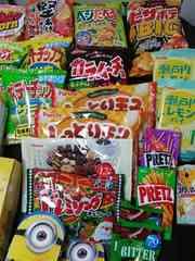 お菓子たくさん(^^)