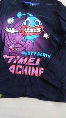 partyparty110ロンT美品