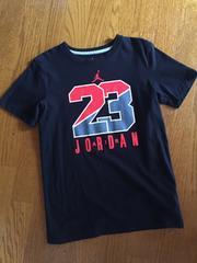 海外☆NIKE JORDAN 23Tシャツ・ナイキ