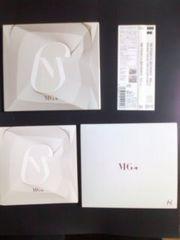 (CD)MONDO GROSSO/モンドグロッソ☆MG4[初回盤]帯付き即決価格
