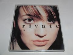 MY LITTLE LOVER/Private eyes [Maxi]