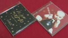 【即決】シャ乱Q(BEST)CD2枚セット