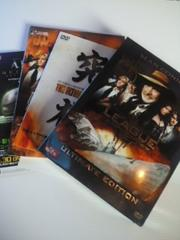 DVDリーグオブレジェンドアルティメットエディション送料込