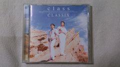 class アルバム CLASSIX