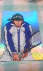 テニスの王子様ブロマイド海堂薫