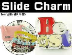 BestスライドチャームパーツAdc9537
