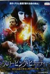 中古DVD スリーピングビューティー 眠れる森の美女と呪われた城