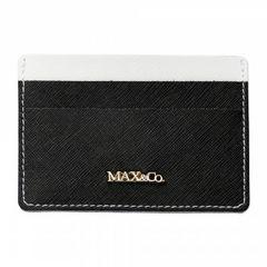 ★送料無料★♪MAX&Co♪革製カードケース◆新品未使用