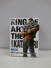 ワンピースKING OFARTIST THE CHARLOTTE KATAKURI カタクリ
