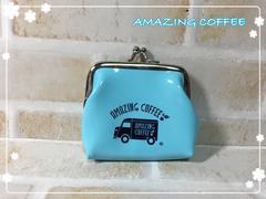 AMAZING COFFEE☆ミニコインケース