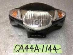☆ CA44A スズキ アドレス V50G ヘッドライト ウインカー クリア