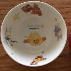 スージー・ズー ご飯茶碗