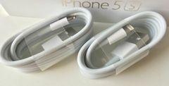 送料込み★apple iPhone純正ライトニングケーブル2�b、1�b各1本★2本セット