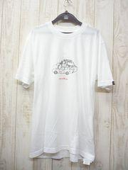 即決☆ノースフェイス 40%OFF デットストック コラボTシャツ WHT/XL 新品