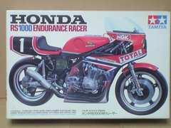 1/12 タミヤ HONDA RS1000 耐久レーサー