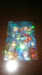 ドラゴンボールヒーローズ,,HGD6-27…☆☆☆☆べジータ未使用。