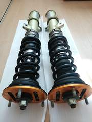 ステップワゴンRG1 クスコ車高調セット ヴァカンツァ ゼロワゴン