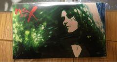 SUGIZO【WE ARE  X】トレカ 新品 X JAPAN