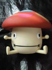 携帯電話 NTT DoCoMo ドコモ キャラクター ドコモダケ フィギュア 貯金箱 スマホ