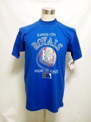 280XLカンサスシティー ロイヤルズ Tシャツ 1996半袖ROYALS MLB