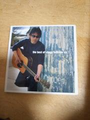 ★【CD】 the best of shogo hamada vol.1 浜田省吾●