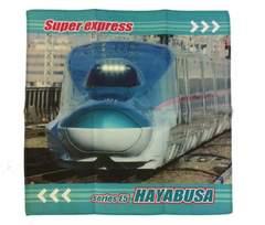 新品♪即決 HAYABUSA新幹線 ハンカチ