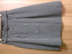 OPAQUE.CLIP((オペーク ドット クリップ)スカート