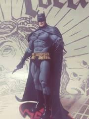 【DCダイレクト】バットマン×スーパーマンシリーズ『バットマン』6インチ系フィギュア