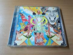CD「DANCE PANIC! PRESENTS PYLON PIPELINE」パイロン廃盤●