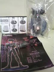 未開封 貴重聖闘士星矢 彫像 アガルマ�V シークレット!暗黒ペガサス