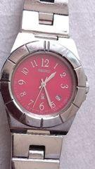 腕時計 セイコー/SEIKO ルキア 赤文字盤
