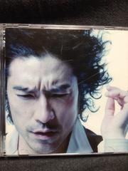 トータス松本 FIRST 初回限定盤DVD付き ウルフルズ
