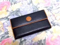 ●○ 送料無料!(Christian Dior) ディオール/二つ折り財布 ○●