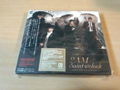 2AM CD「セイント・オクロックSaint o'clock」初回盤 韓国K-POP
