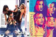 2017!Fifth Harmony プロモ集 PVMV 2DVD フィフスハーモニー