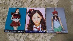 元AKB48板野友美☆公式生写真〜まとめ売り12枚セット!