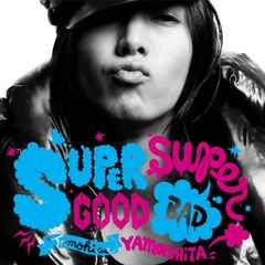 山下智久 / SUPERGOOD,SUPERBAD [2CD+DVD]