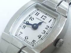 7429/HAMILTONハミルトンアンティークモデル★H311110ブレスレット型レディース腕時計