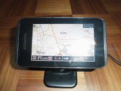 cellstar GPSレーダー AR-G50A 中古品