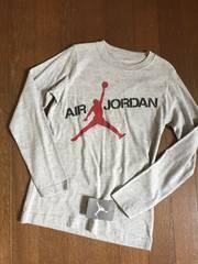 海外☆JORDAN・ジャンプマンTシャツ・新品NIKE